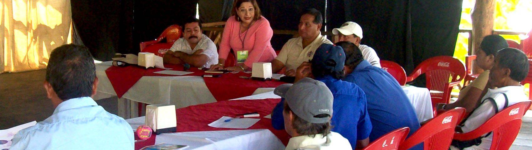 Fondo de conservacion Tacana