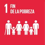 Objetivo de Desarrollo Sostenible 1. Fin de la pobreza