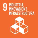 Objetivo de Desarrollo Sostenible 9. Industria innovación e Infraestructura