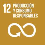Objetivo de Desarrollo Sostenible 12. Producción y consumo responsables