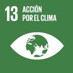 Objetivo de Desarrollo Sostenible 13. Acción por el clíma