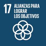 Objetivo de Desarrollo Sostenible 17: Alianzas para lograr los objetivos