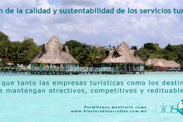 Sistema Nacional de Certificación Turistica