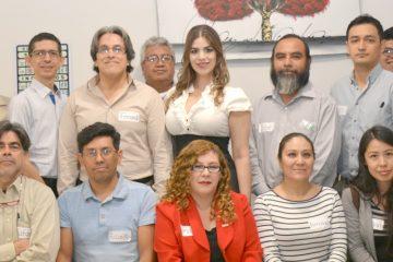 Evaluación de Necesidades Regionales 5: Estados de Baja Califoria, Baja California Sur, Sonora y Sinaloa