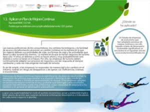 Sistema de gestión ecoturismo