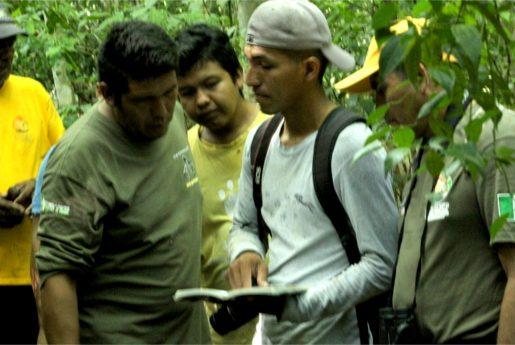 Áreas de Protección de Flora y Fauna Bala'an K'aax